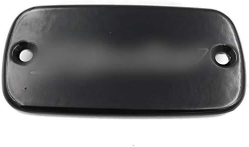 Carbon Brake Fluid Reservoir Cap Cover Shadow For 2010-2016 Honda Stateline 1300