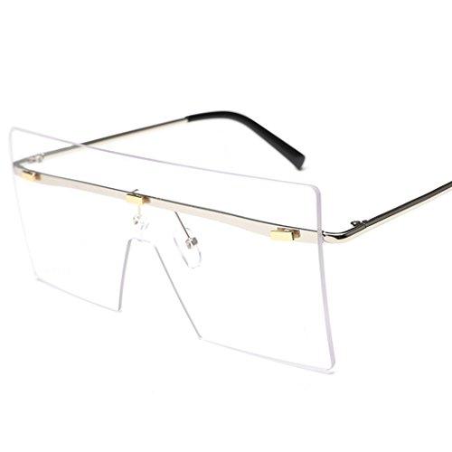 señoras Conductor 5 sol sol de Gafas conducción Gafas Las Espejo Personalidad Moda de de Color de Gafas Caballero del de 2 de xU1qX5O