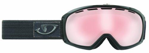 Giro bASIS masque de ski/snowboard-smog threadwave, super fit ™