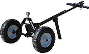 Ultra-Tow Dual-Pull Trailer Dolly