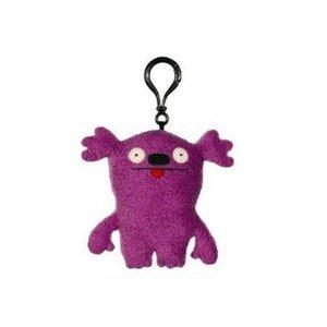 Uglydoll Plush Keychain - 4
