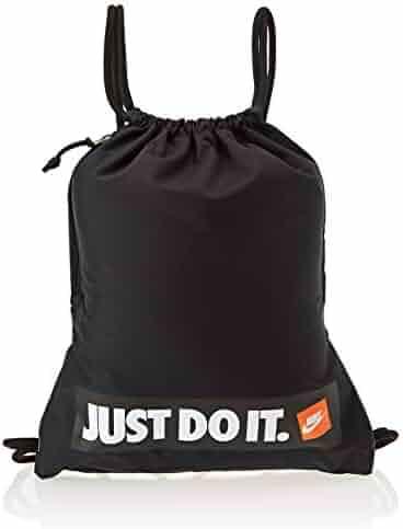 Shopping NIKE - Drawstring Bags - Gym Bags - Luggage   Travel Gear ... 238fce80a9