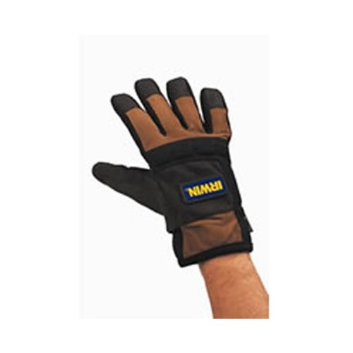Irwin Tools 4403234 ArmorDex Worksite Gloves, Large