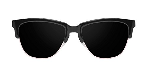 Hawkers Classic - Lunettes de soleil, Diamond Black Dark