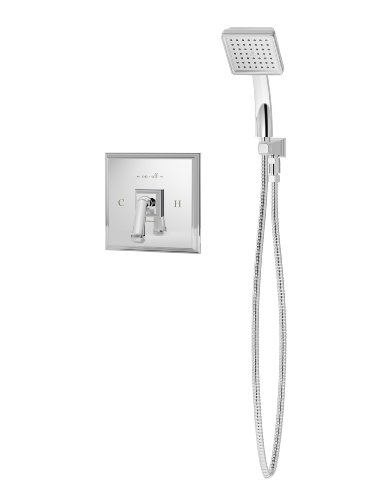 Oxford Shower System - 2
