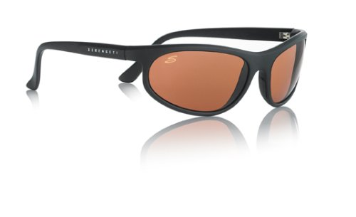 Serengeti Summit Drivers Sunglasses (Sport ()