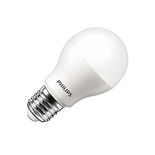Bombilla LED E27 CorePro 9W Blanco Cálido 2700K efectoLED: Amazon.es: Iluminación