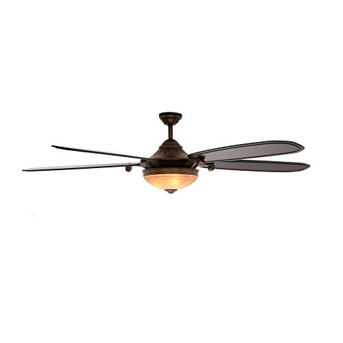 Amaretto 70 in. LED French Beige Ceiling (Amaretto Collection)