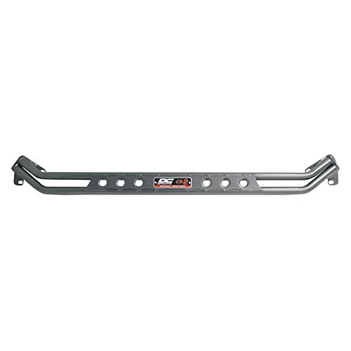 DC Sports CSB3022 Honda Accord Carbon Steel Front Strut Bar, Gunmetal
