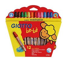 giotto-be-be-learners-colouring-pencils-12-set-with-sharpener