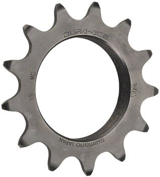 Shimano SS-7600 Dura-Ace Track Cog (15T 1/2x3/32-Inch 1 Speed) Shimano Track Cogs