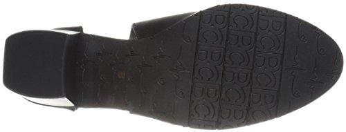 BC Footwear Women's Combust Ankle Bootie Black SedkqGrX