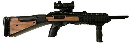Tejas Products Hi Point Carbine 9mm Stock Kit (Walnut)