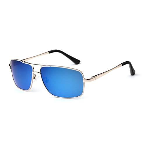 UV Marea Aviador Nuevos A Deportes de Vogue Gafas sol polarizados Hombres Running conducción Hombre nPR1Iqw