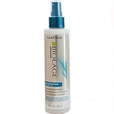 Keratindose Pro-keratin + Silk Renewal Spray/FN243113/6.7 oz//