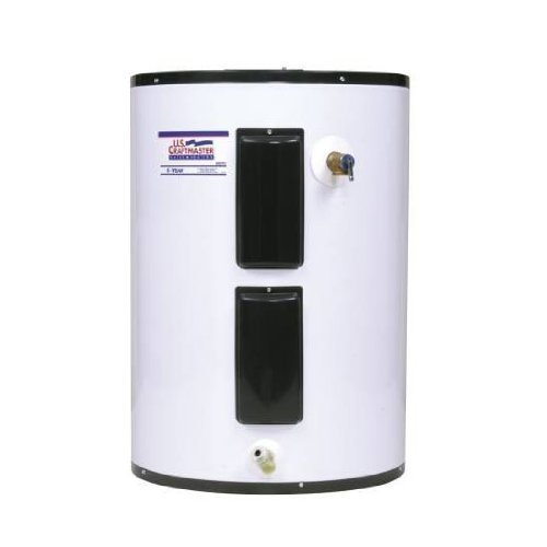 Premier Plus E62-40L-045DV 40 Gallon Electric Lowboy Water Heater