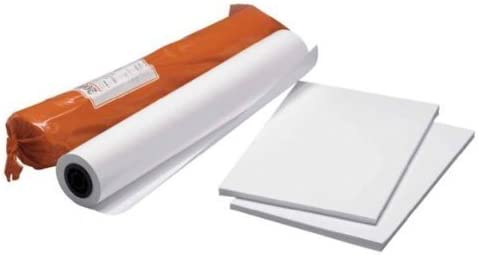 Clearprint 33101152 - Rollo de papel para plotter (36 x 50 metros): Amazon. es: Oficina y papelería