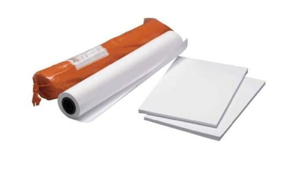Clearprint 33101152 - Rollo de papel para plotter (36 x 50 metros): Amazon.es: Oficina y papelería