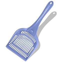 Pureness Extra Giant Long Handled Litter Scoop by Van Ness Products [Pet Supplies]