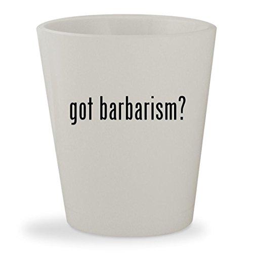 barbar 8000 - 8