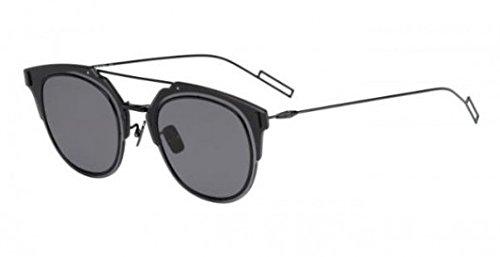 4f9ea8e9ba3ccf lunettes de soleil dior homme composit 1.0 006 (2k)  Amazon.fr ...