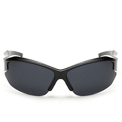 My.Monkey Classic Sport Ridding Sunglasses For Man - Frames Lightest Spectacle