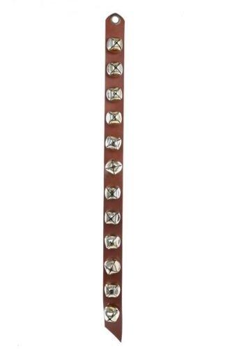 Adler Bells (Jingle Bell Strap)