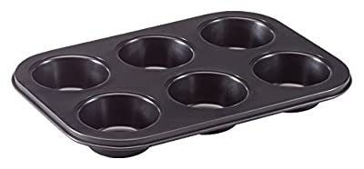 Toaster Oven Muffin Pan by Home-Style Kitchen TM
