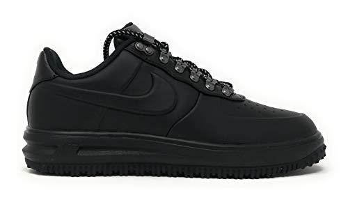 Nike LF1 Duckboot Low Mens Boots AA1125-001_8.5 - Black/Black-Black
