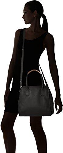 Sanaa nairobi Liebeskind Nero Berlin A Black Donna Twoton Borsa Spalla 8wn514Pwq