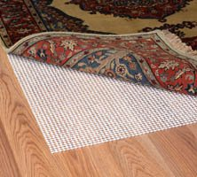 Amazon.com: Grip It Ultra Stop Non Slip Rug Pad For Rugs On Hard Surface  Floors, 8 By 10 Feet: Kitchen U0026 Dining