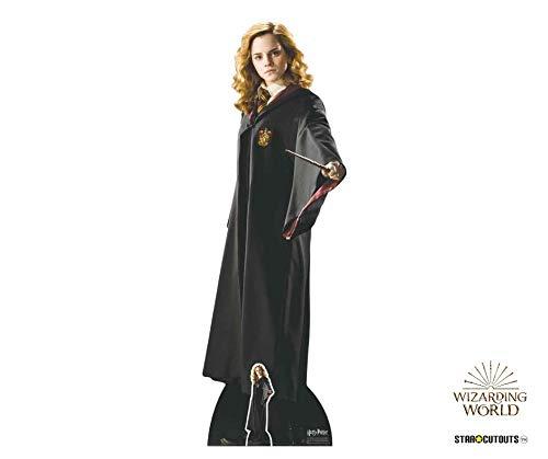 Estrella Recortes Ltd Hermione Granger (Hogwarts Escuela de Magia ...