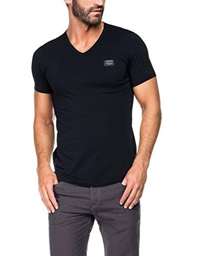Salsa Jeans - T-Shirt Man Short Sleeves Salsa JEANS116027 - L d1cbe30cc3b