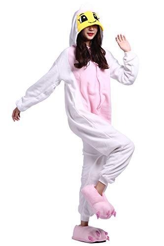 Costume Angelo Animali Onesies Intero Unisex Cosplay Pigiama Pigiama xHYY10wf