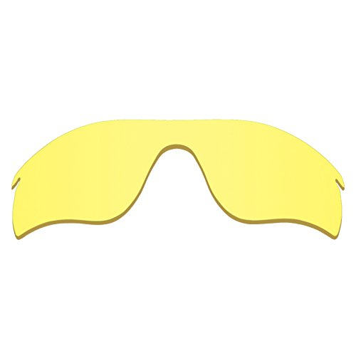 New 1.8mm Thick UV400 Replacement Lenses for Oakley RadarLock Path - - Frame Radarlock