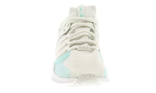 Alto Bianco 42 Sneaker Eu White Adidas blue Uomo Support Eqt Collo A ZyqyBRX0v