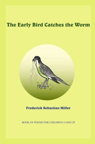 Download The Early Bird Catches the Worm pdf