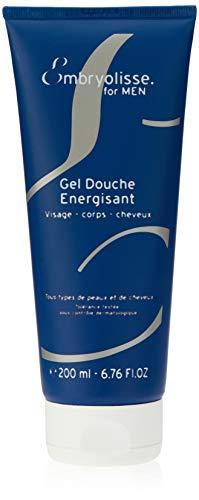 Embryolisse Men Energizing Shower Gel, 6.7 Ounce