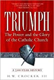 img - for Triumph Publisher: Three Rivers Press book / textbook / text book