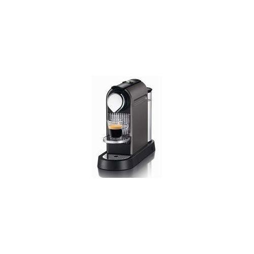 Turmix TX 170 CitiZ Titan 12178 Cafetera de cápsulas de Nespresso ...