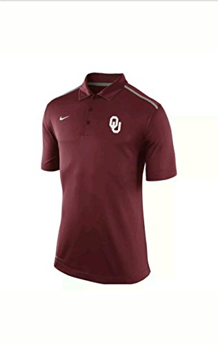 Oklahoma sooners polo shirt sooners polo shirt sooners for Maroon dri fit polo shirt