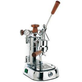 espressomaschine hebel