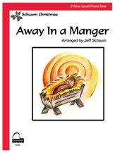 Download Away in a Manger - Arr. Jeff Schaum - Sheet PDF