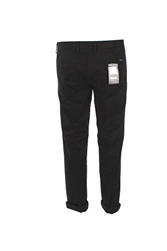 Pantalone Uomo At.p.co 58 Nero A151dan78 A0140of Autunno Inverno 2017/18