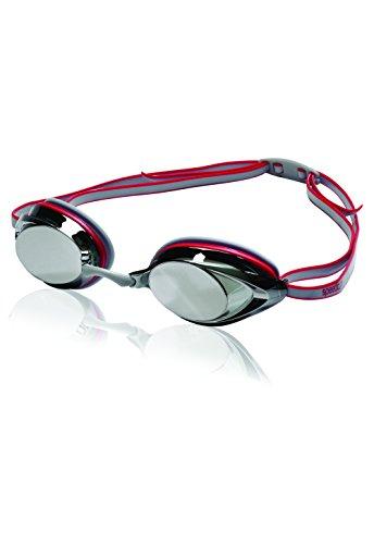 Official Swim Goggle on Amazon - Speedo Vanquisher 2.0 Mirrored Swim Goggle, - Goggle Swim