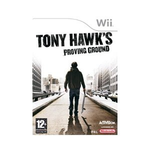 Price comparison product image Tony Hawk's Proving Ground (Wii) by ACTIVISION