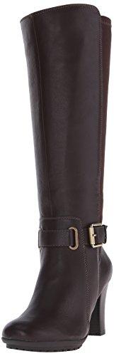 Aerosoles Womens Ornament Harness Boot