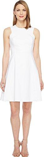 6pm white dresses - 5