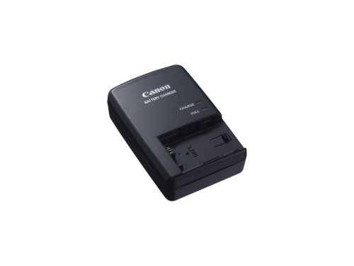 - Canon Battery Charger CG-800