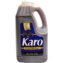 Karo Dark Corn Syrup, 128-Ounce by KARO